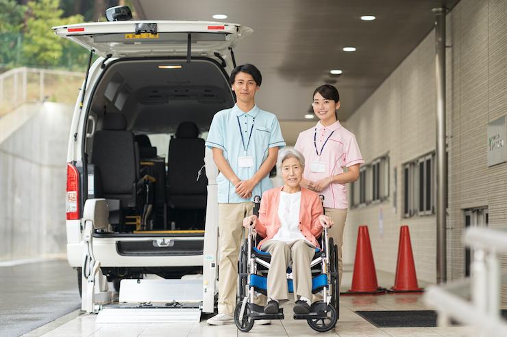 2021 介護 介護 通所 報酬 改定 【2021年の介護報酬改定版】通所介護の入浴介助加算の見直し・新設加算の創設